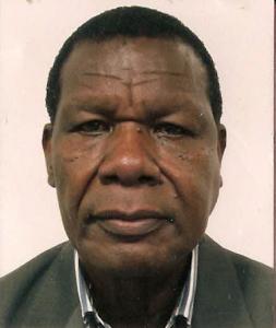 Prof. Dan C.O. Kaseje