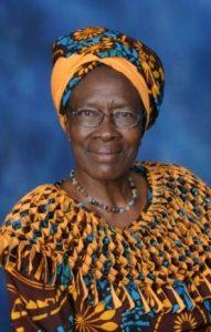 Prof. Miriam K Were