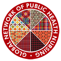 Global Network of Public Health Nursing Logo