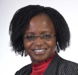 Dr Lucy Kivuti-Bitok